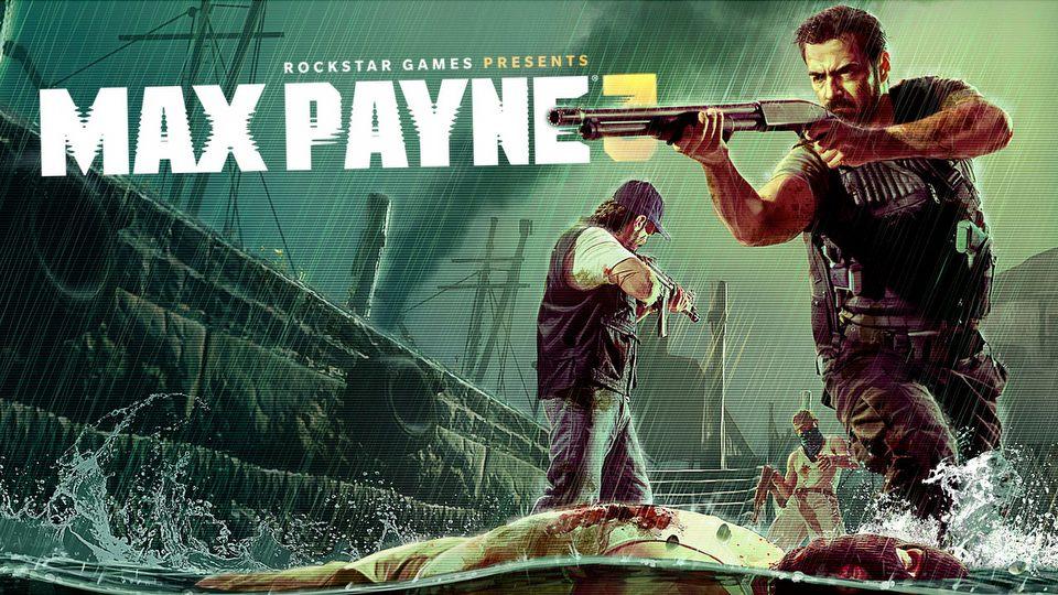 Max Payne 3 wymagania