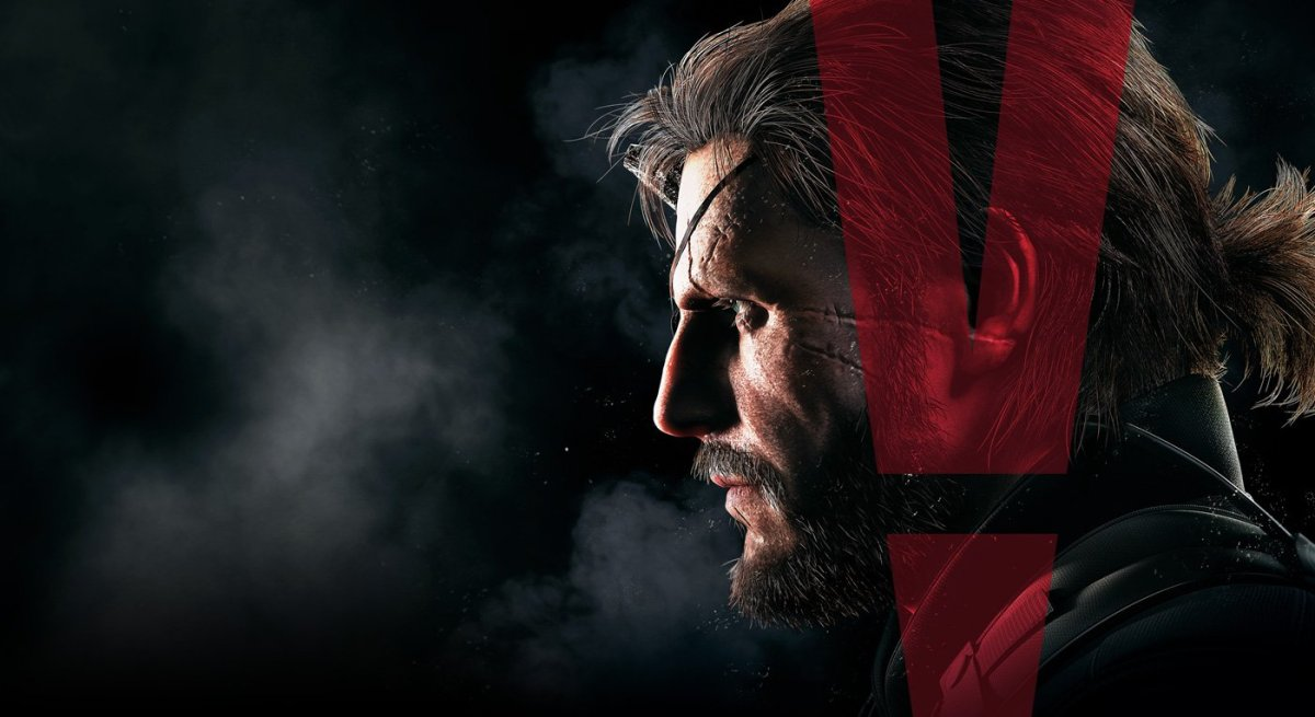 Metal Gear Solid V The Phantom Pain wymagania