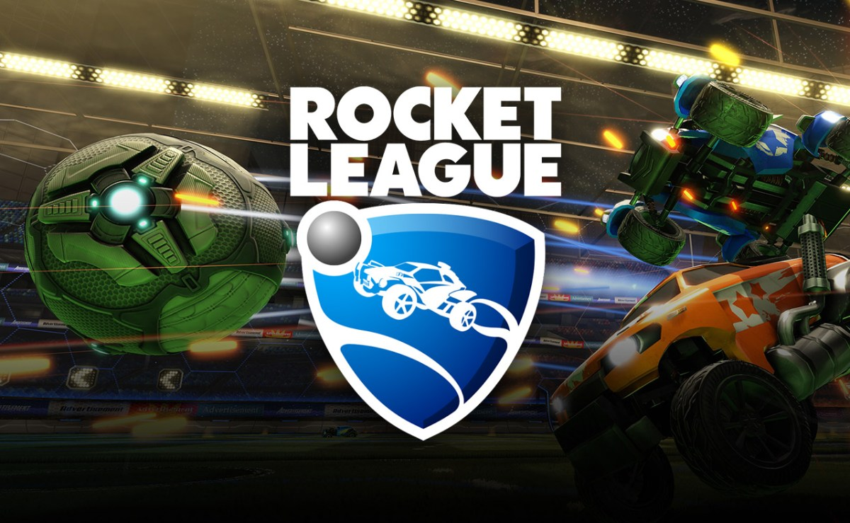 Rocket League wymagania