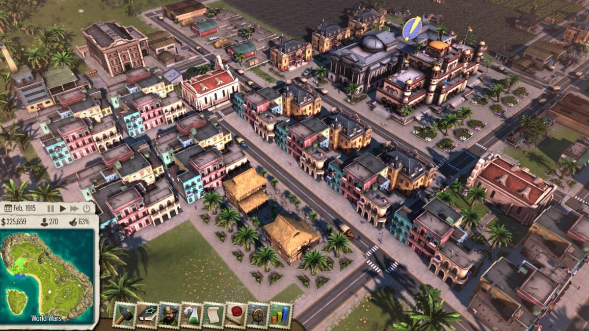 Tropico 5 wymagania