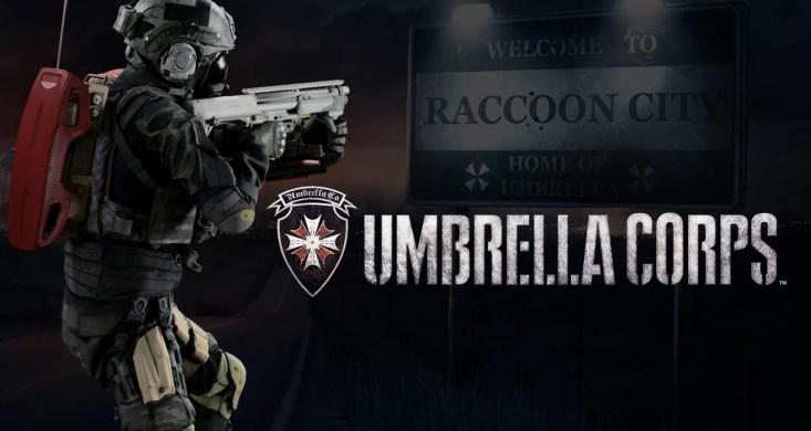 Umbrella Corps wymagania