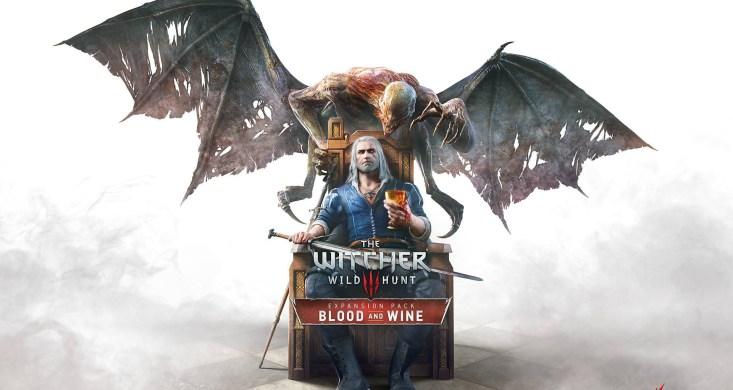 Wiedźmin 3 Krew i wino wymagania