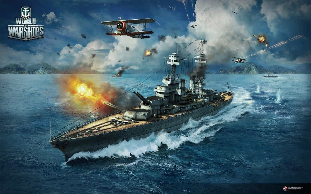 World of Warships wymagania