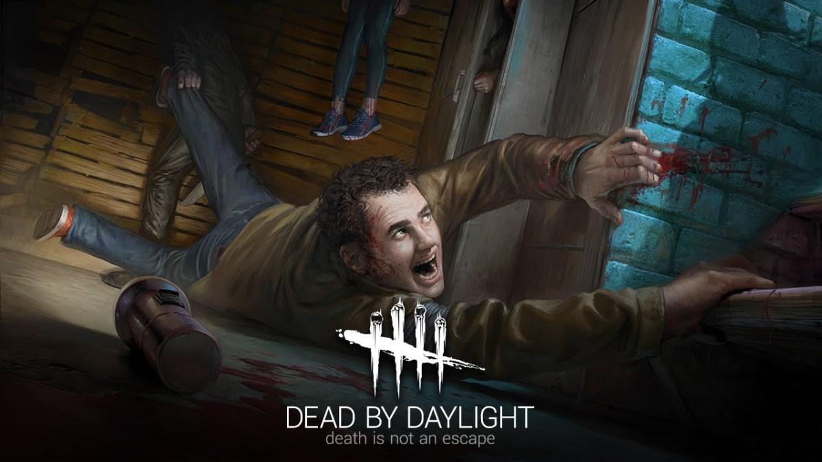 Dead by Daylight wymagania
