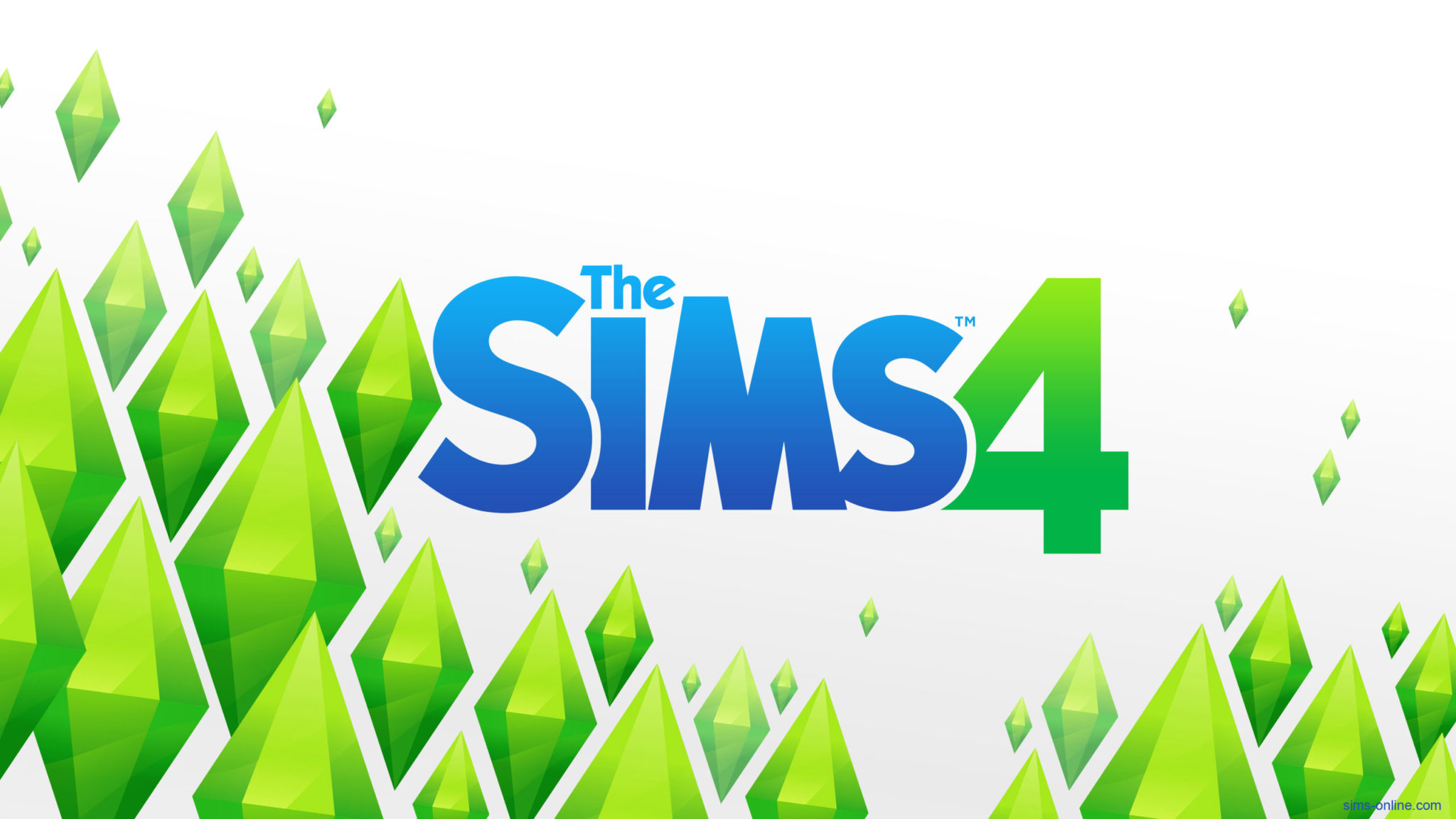 podłącz simów 4