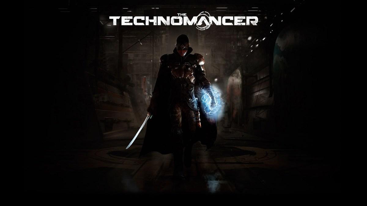 The Technomancer wymagania