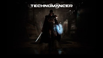 The Technomancer wymagania