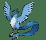 Pokemon Go Articuno
