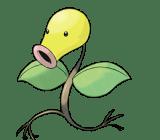Pokemon Go Bellsprout