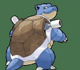Pokemon Go Blastoise