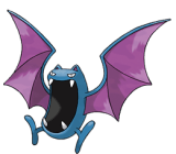 Pokemon Go Golbat