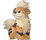 Pokemon Go Growlithe