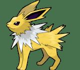 Pokemon Go Jolteon