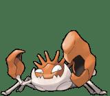 Pokemon GO Kingler