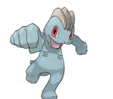 Pokemon Go Machop