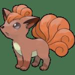 pokemon typu ognistego