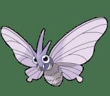 Pokemon Go Venomoth