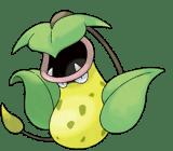 Pokemon Go Victreebel
