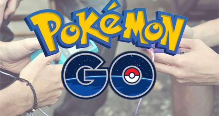 pokemon go porady
