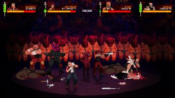 Mother Russia Bleeds wymagania
