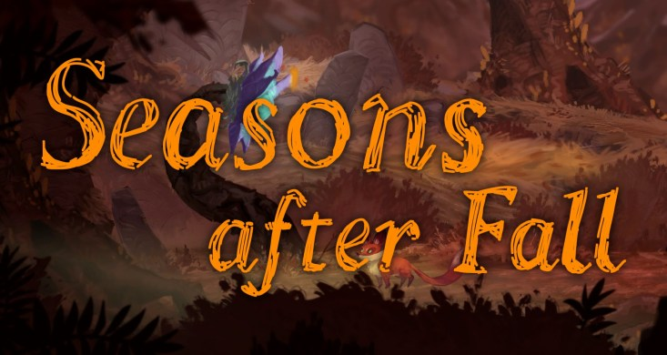 Seasons after Fall wymagania