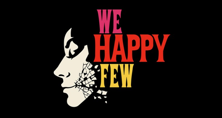 We Happy Few wymagania