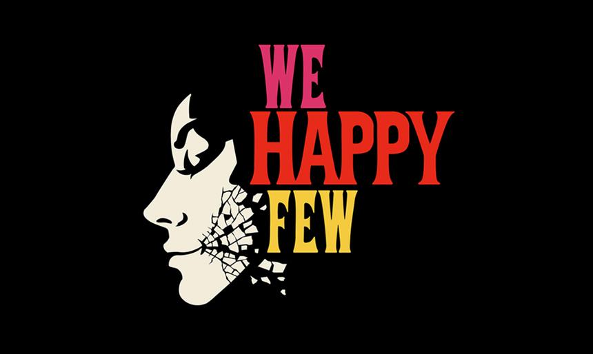 We Happy Few wymagania