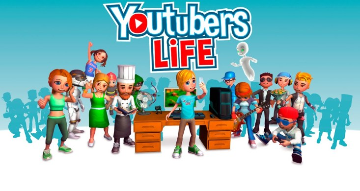 Youtubers Life wymagania