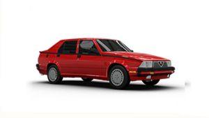 Alfa Romeo Milano Quadrifoglio Verde