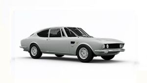 Fiat Dino 2.4 Coupe
