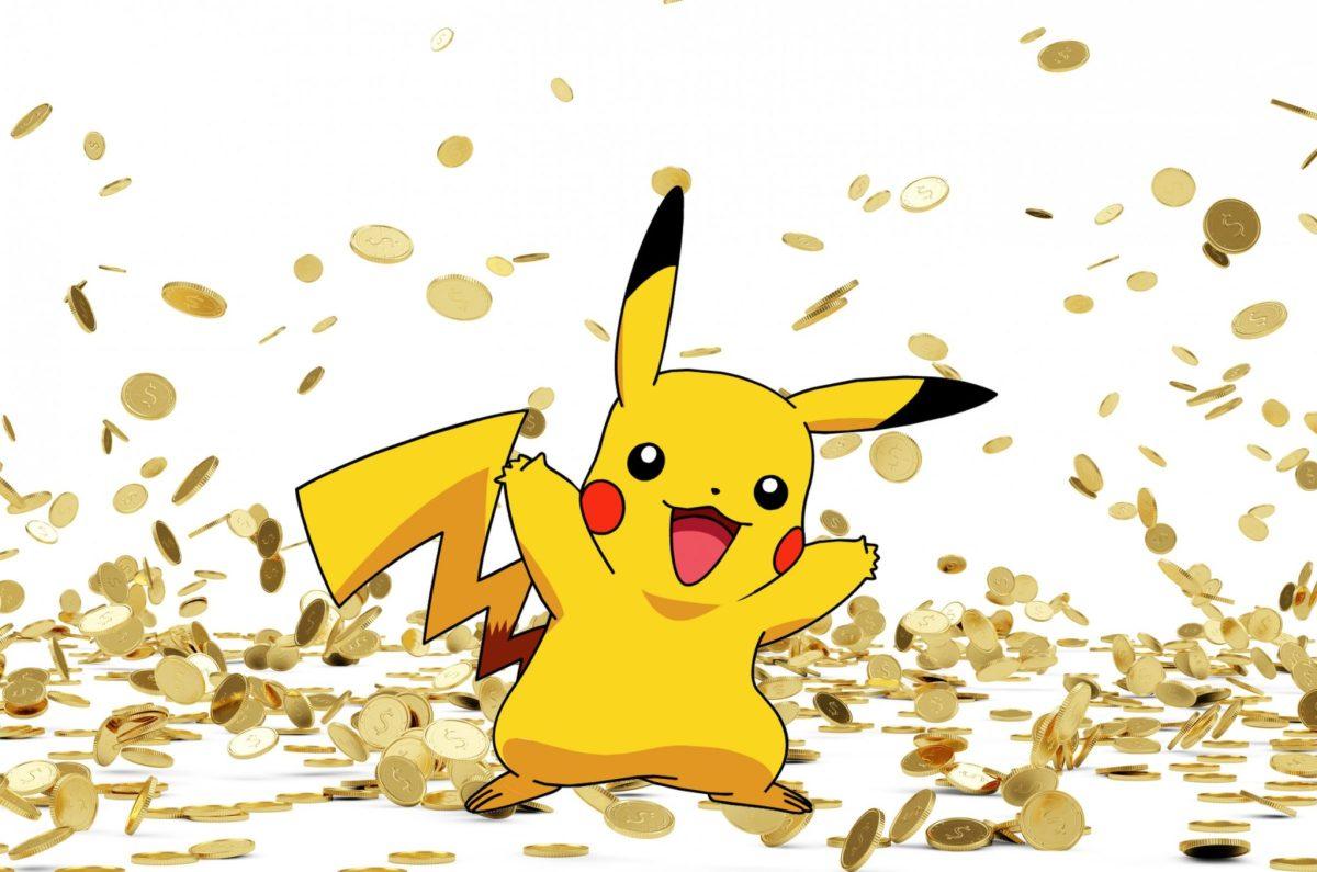 pokemon go pokecoins