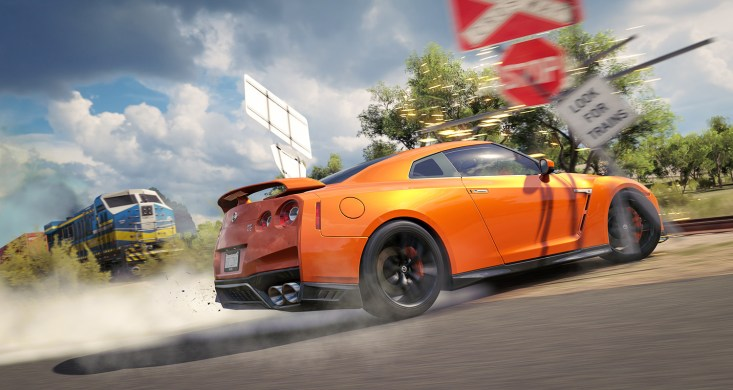 Forza Horizon 3 fani