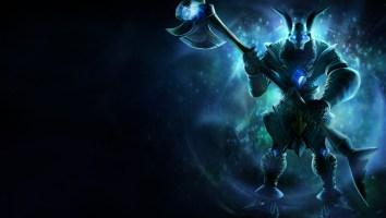league of legends lista bohaterów