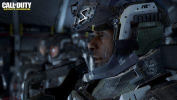 Call of Duty Infinite Warfare osiągnięcia