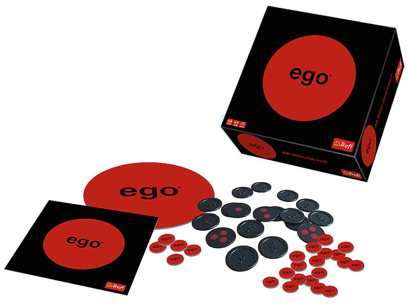 Gra Planszowa Ego Game Platform