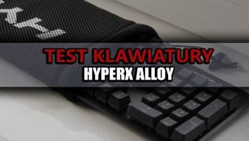 HyperX Alloy