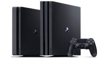 PS4 Pro czy PS4
