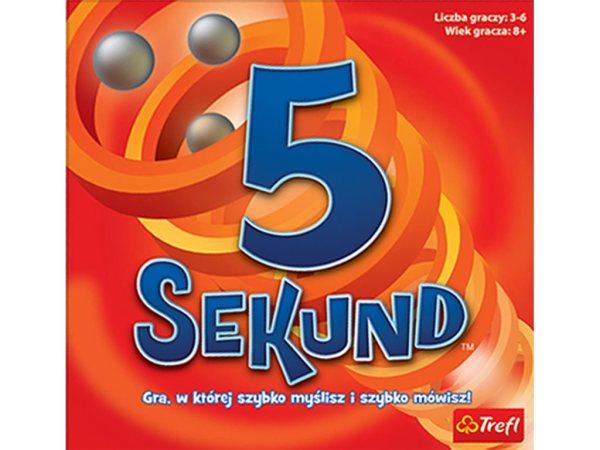 Trefl 5 sekund