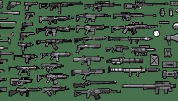 gta v bronie