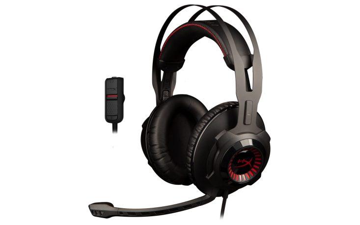 słuchawki dla gracza na prezent