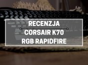 Corsair K70 RGB RAPIDFIRE