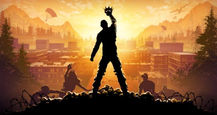 poradnik H1Z1 King of the Kill