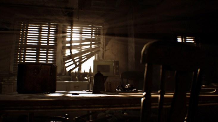 Resident Evil 7 poradnik