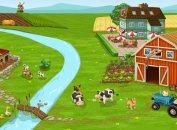 gry podobne Big Farm