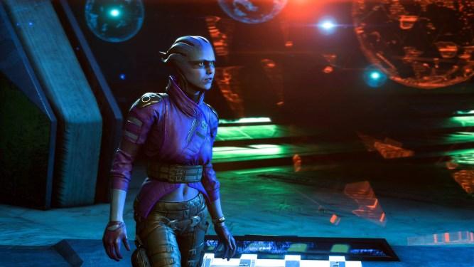 Mass Effect: Andromeda recenzja 2