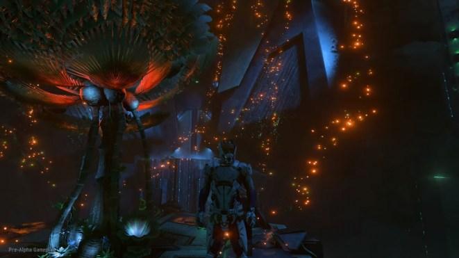 Mass Effect: Andromeda recenzja 3