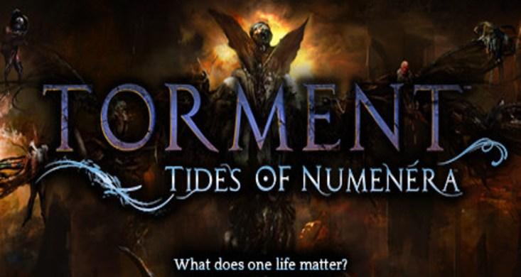 Torment: Tides of Numenera recenzja