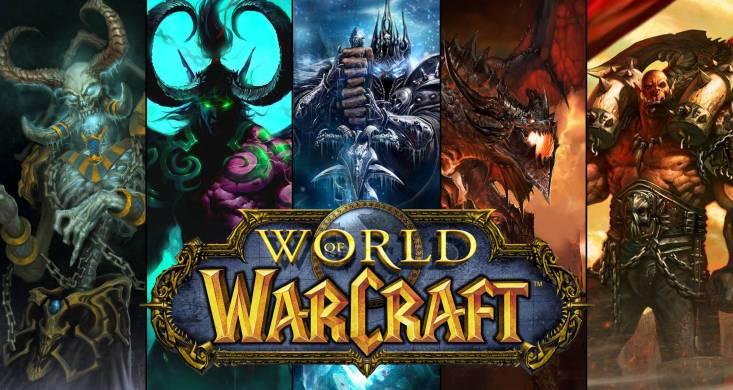 Jaki serwer do World of Warcraft