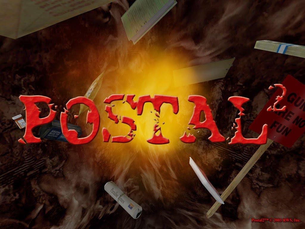 Kody do Postal 2