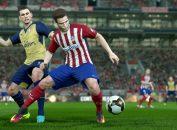 Pro Evolution Soccer 2018 wymagania